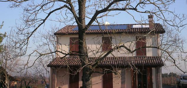 impianto integrato a Faenza