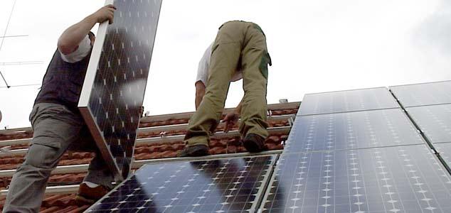 incentivi fotovoltaico: conto energia