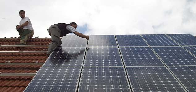 conto energia: incentivi governativi