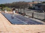 2 impianti fotovoltaici (Faenza)
