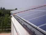 fotovoltaico agricolo a Faenza