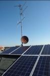 impianto fotovoltaico per casa privata, Faenza