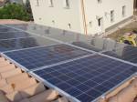 Fotovoltaico - casa di campagna, Faenza