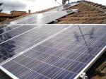 Impianto fotovoltaico a Massa Lombarda