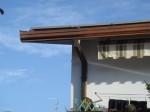 Il tetto dell'appartamento A