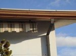 Il tetto dell'appartamento B
